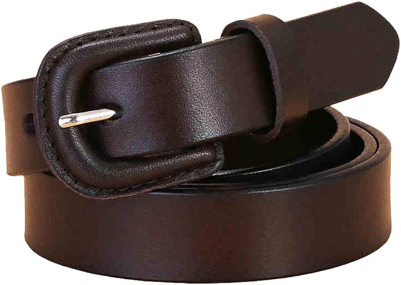 Women's Belt  Adjustable Trendy Simple Jeans Dress Women's Belt