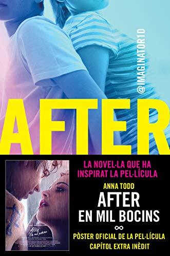 After. En mil bocins (sèrie After 2) (Edició actualitzada): 1300