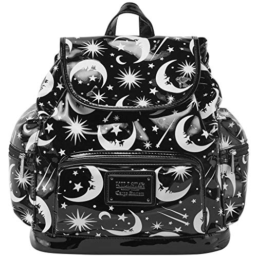 Killstar Rucksack - Under The Stars