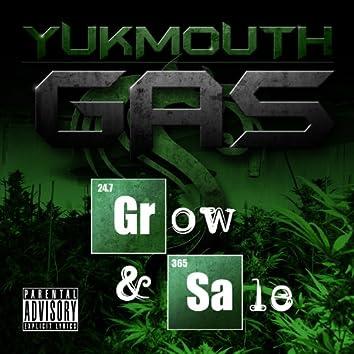 GAS (Grow And Sale)