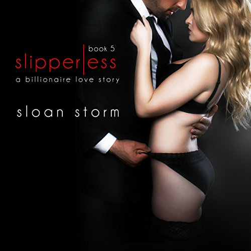 Slipperless #5: A Billionaire Love Story Titelbild