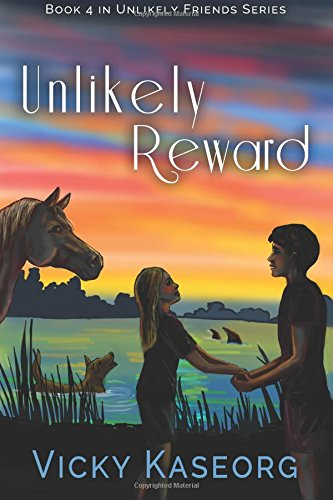 Download Unlikely Reward (Unlikely Friends) 197934129X