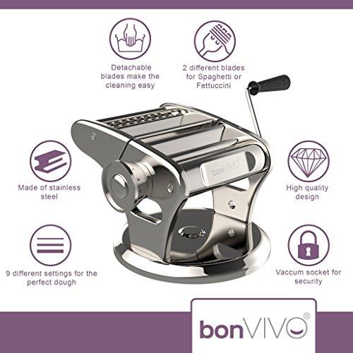 bonVIVO® Pasta Mia - 2