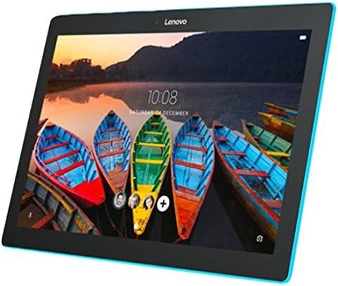 """Lenovo TAB10 - Tablet de 10.1"""" HD (Procesador Qualcomm Snapdragon 210, 2GB de RAM, 16GB de eMCP, Camara frontal de 5M..."""
