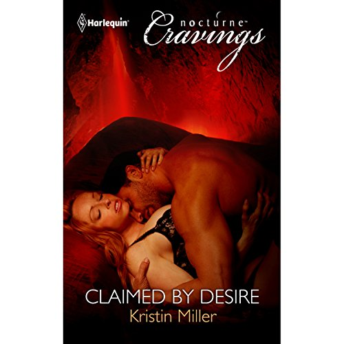 Claimed by Desire audiobook cover art
