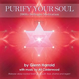 396hz Solfeggio Meditation cover art