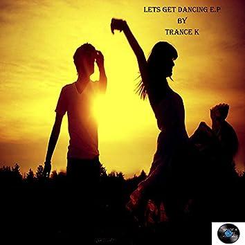 Lets Gets Dancing E.P