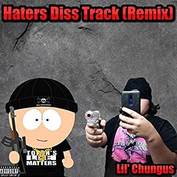 Haters Diss Track