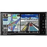 パナソニック カーナビ ストラーダ 7型ワイド CN-RA06WD 無料地図更新付/フルセグ/Bluetooth/DVD/CD/SD/USB/VICS