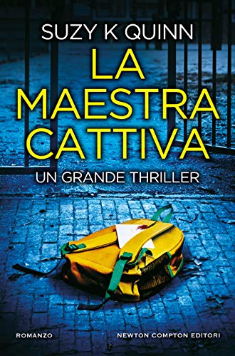 La maestra cattiva eBook: Quinn, Suzy K: Amazon.it: Kindle Store