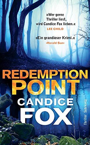 Redemption Point: Thriller (Crimson-Lake-Serie)