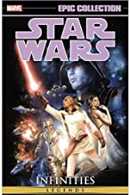 Star Wars Epic Collection Infinities Legends by Dave Land - Paperback