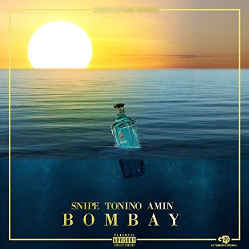 Bombay (feat. Amin, Tonino) [Explicit]