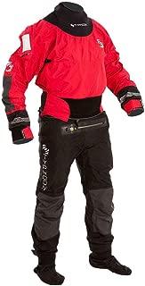 Typhoon Multisport 4 Drysuit With Con Zip + Free Thermal Undersuit