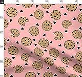 Kekse, Essen, Rosa, Keks, Andrea Lauren Stoffe -
