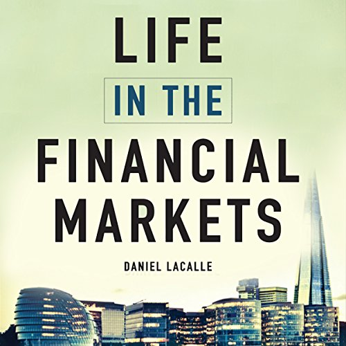 Life in the Financial Markets cover art