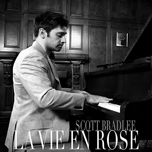 Scott Bradlee
