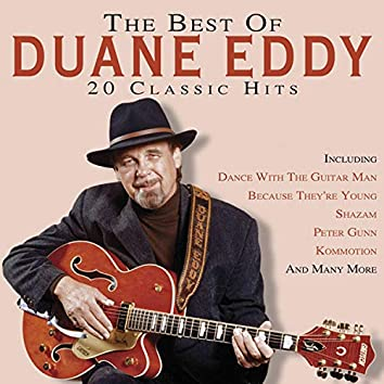 The Best of Duane Eddy
