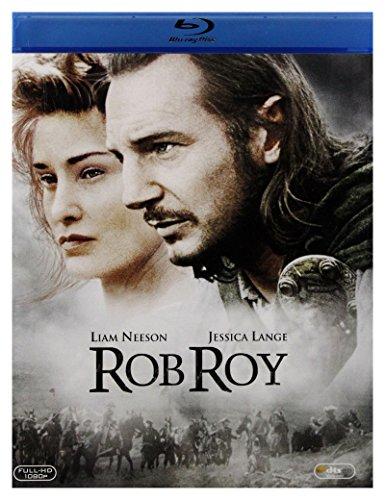 Rob Roy (La pasiĂln de un rebelde) [Blu-Ray] [Region Free] (Audio español. Subtítulos en español)
