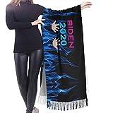 wupinpai Sciarpa con frange in cashmere 2020 Sciarpa invernale extra large da donna