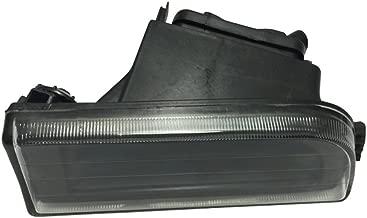 SZSS-CAR For BMW E38 7 Series 1995-2001 Car Front Driving Fog Light Lamps Auto Fog Lights Set Kit 63178352024 (Passenger Side)