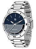 Redux RWS0042S Analog Blue-Grey Dial Men's & Boys Watch