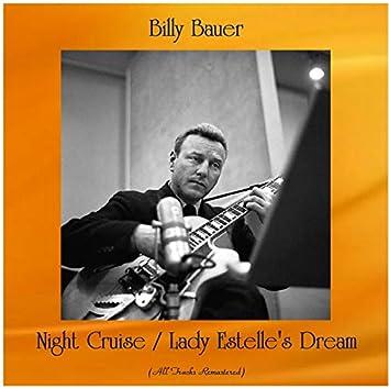 Night Cruise / Lady Estelle's Dream (feat. Osie Johnson, Milt Hinton) [All Tracks Remastered]