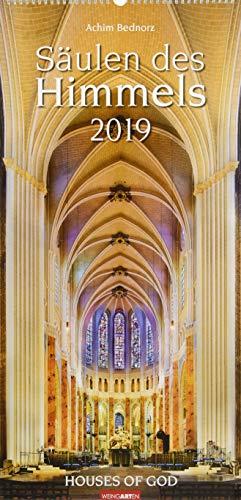 Säulen des Himmels - Kalender 2019