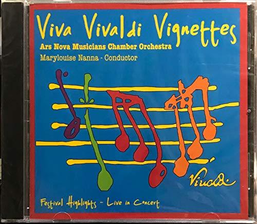 Viva Vivaldi Vignettes, Festival Highlights - Live in Concert