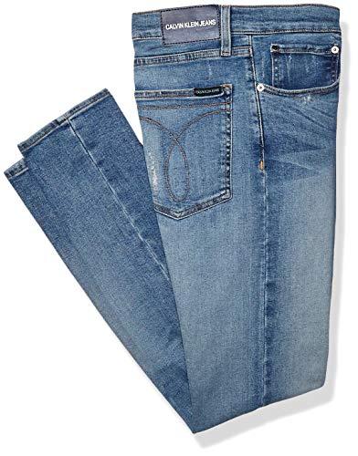 Calvin Klein Men's Skinny-Fit Jeans