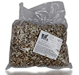 Midwest Gloves Smoker Fuel for Beekeeping | All Cotton Fibers | Lights Easily with Match or Lighter | Long, Continuous Burn | Produces Light, Cool Smoke | 1 Pound Bag