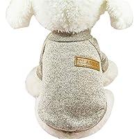 クリスマス 犬用 服 かわいい アニメ 猫 犬 洋服 コート セーター ペットのコスプレ ペット服 子猫 犬 おしゃれ 新しい服 ねこ ウェア コットン とスタイルがあり