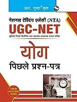 NTA-UGC-NET Yog Previous Years' Papers