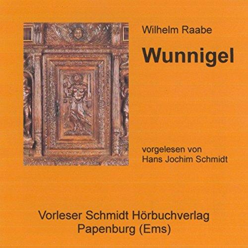 Wunnigel audiobook cover art