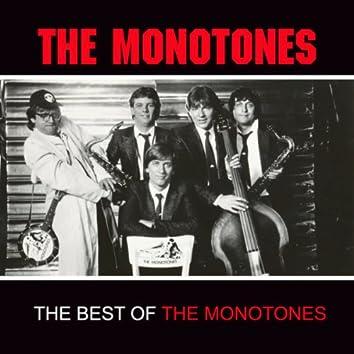 The Best Of The Monotones