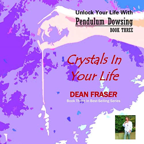 Crystals in Your Life cover art