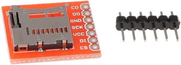 Breakout Board for Level Shifting MicroSD Transflash