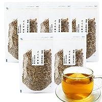 国産 長野県産 どくだみ茶 500g (100g×5袋) 川本屋茶舗