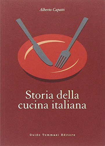 Storia della cucina italiana