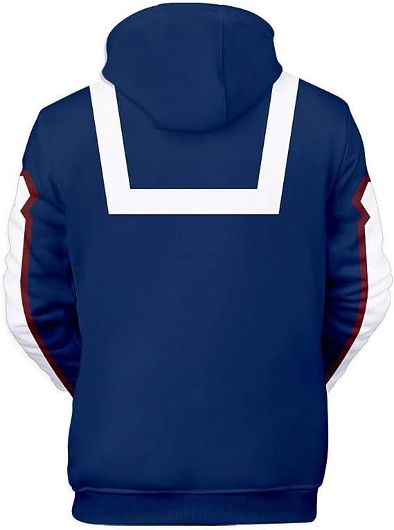 Qi Pao Unisex Adult Training Suit Cosplay Sweatshirt Costume