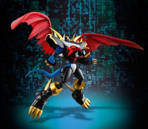"Bandai Tamashii Nations S.H. Figuarts Imperialdramon ""Digimon"" Action Figure"