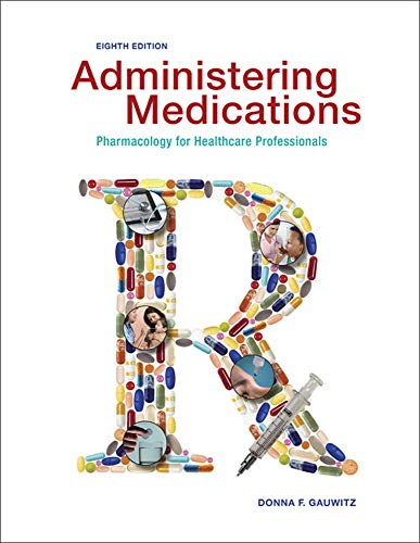 Administering Medications - Standalone book