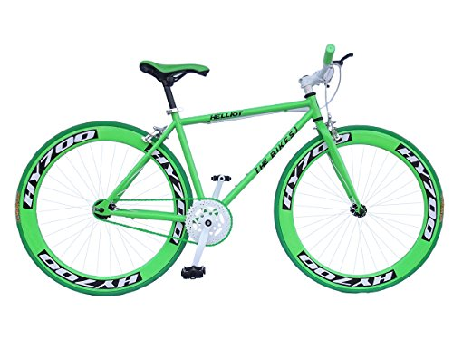 Helliot Bikes Brooklyn 38 Bicicleta Fixie Urbana