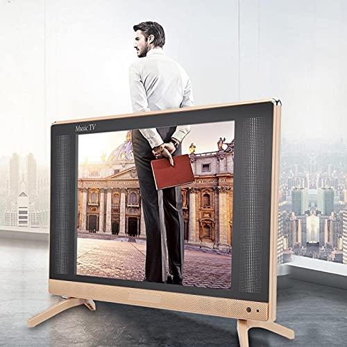 Mando a Distancia portátil Presentación Clara Mini televisor LCD TV Chip de TV Premium Alta resolución No Complejo(European regulations)