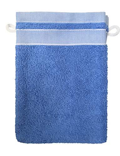 Coton Santens Serviette de Toilette Nikki Ombre 50100 50x100 cm