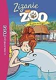 Zizanie au zoo 05 - Dauphin en danger !