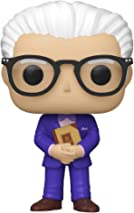 Funko 46835 POP TV: The Good Place-Michael Collectible Toy, Multicolour
