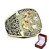 FEI NFL 1998 Denver Broncos Les Anneaux des Hommes, Champion de répliques du Super Bowl du NFL pour la Collection de Petit ami,with Box,9