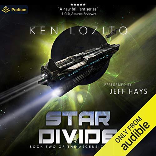 Star Divide Titelbild