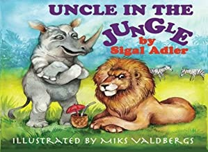 Uncle in the Jungle